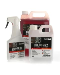 Vannepesuaine ValetPRO Bilberry Wheel Cleaner 500ml